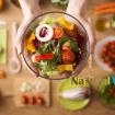 Alimentación equilibrada y cerebro
